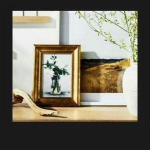Studio Mcgee Floral Canvas Picture